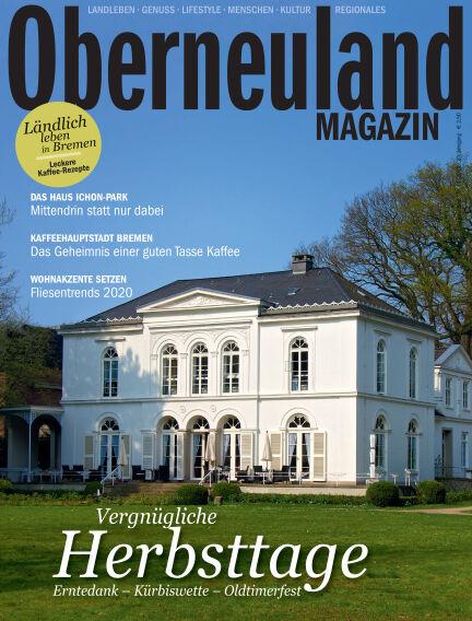 Oberneuland Magazin October 30, 2020 00:00