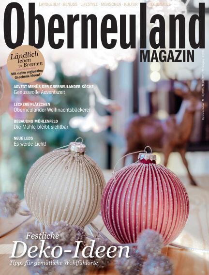 Oberneuland Magazin November 27, 2020 00:00
