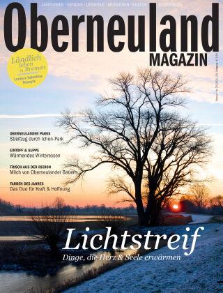 Oberneuland Magazin 2/2021