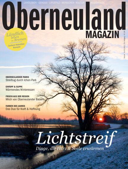 Oberneuland Magazin January 29, 2021 00:00