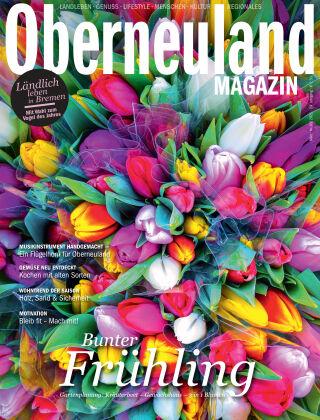 Oberneuland Magazin 03/2021