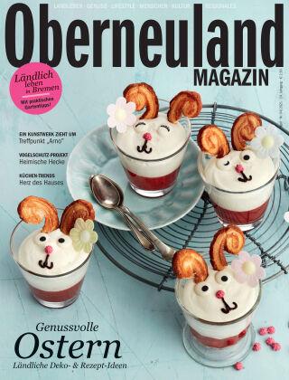 Oberneuland Magazin 04/2021