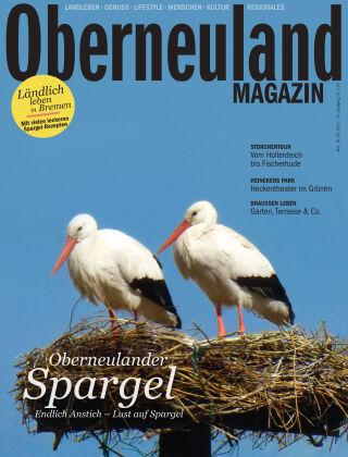 Oberneuland Magazin 05/2021