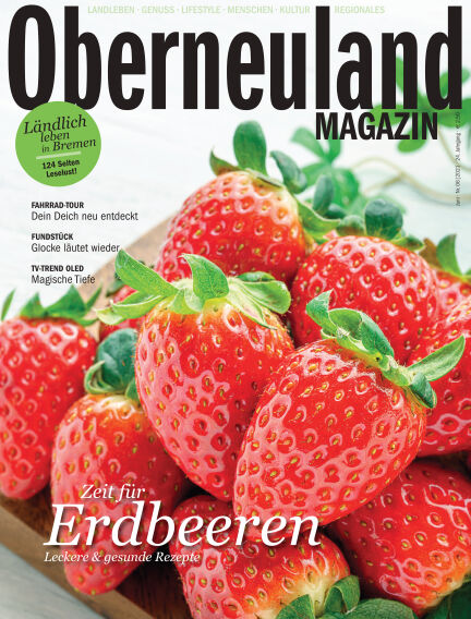 Oberneuland Magazin May 28, 2021 00:00