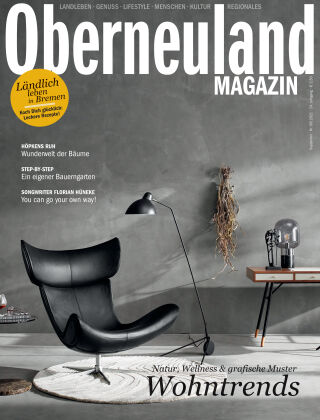 Oberneuland Magazin 09/2021