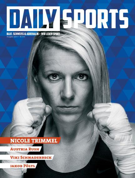 DailySports November 18, 2017 00:00