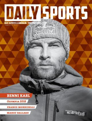 DailySports 4/2017 - Nr. 011