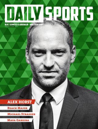 DailySports 2/2018 - Nr. 013