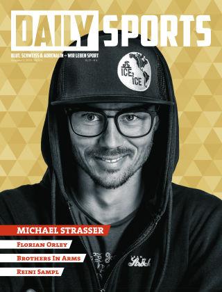 DailySports 3/2018 - Nr. 014