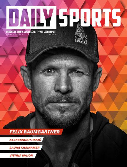 DailySports June 06, 2019 00:00