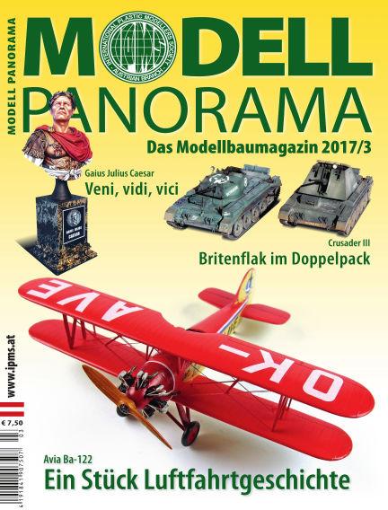 Modell Panorama June 01, 2017 00:00