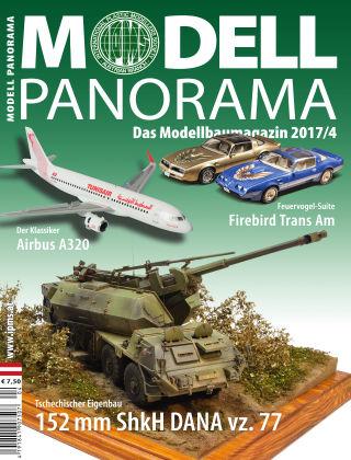 Modell Panorama 2017/4