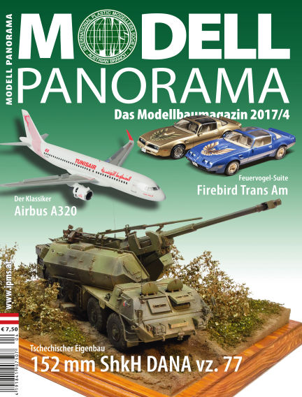 Modell Panorama October 07, 2017 00:00