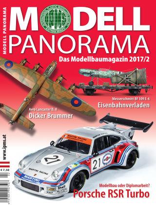 Modell Panorama 2017/2