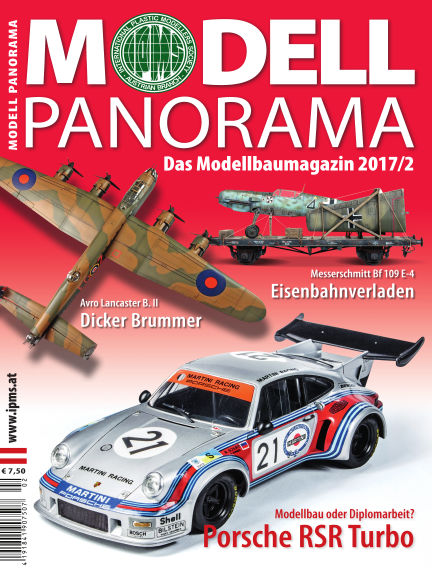 Modell Panorama March 01, 2017 00:00