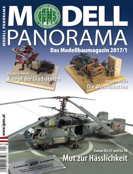 Modell Panorama December 01, 2016 00:00