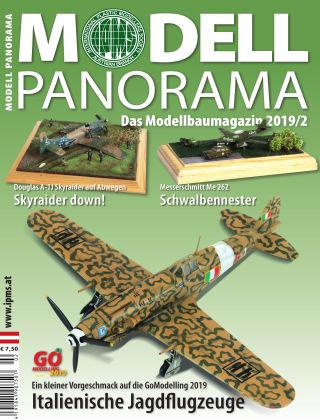 Modell Panorama 2019/2