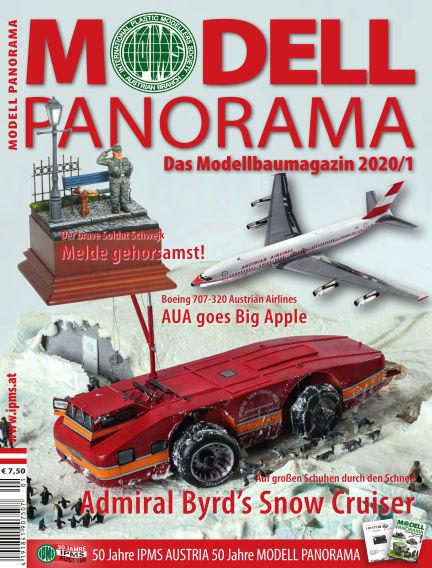 Modell Panorama November 29, 2019 00:00