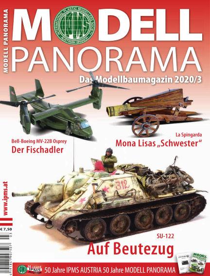Modell Panorama June 01, 2020 00:00