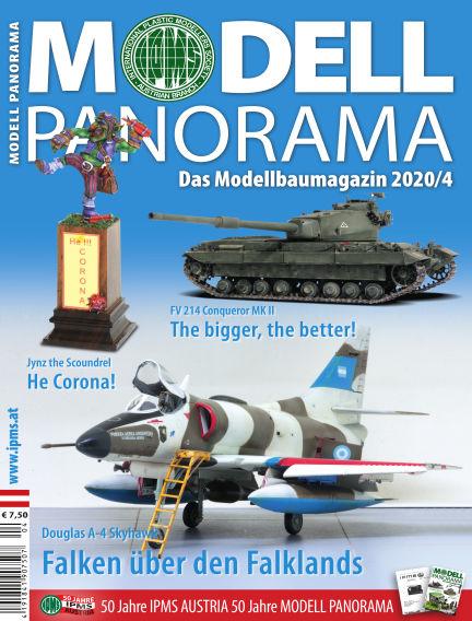 Modell Panorama September 01, 2020 00:00
