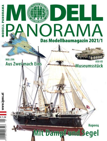 Modell Panorama December 01, 2020 00:00