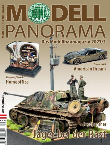 Modell Panorama February 22, 2021 00:00