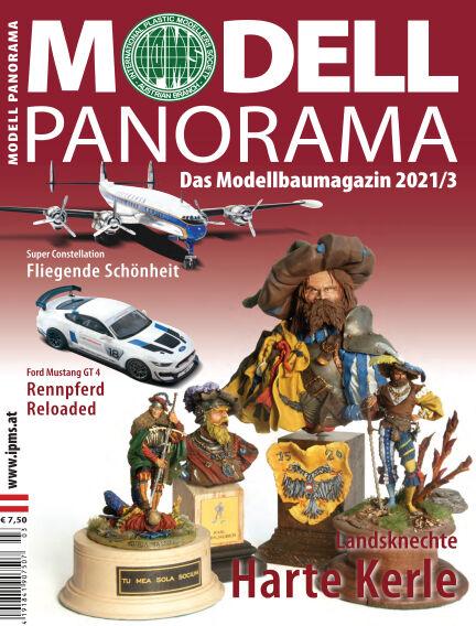 Modell Panorama