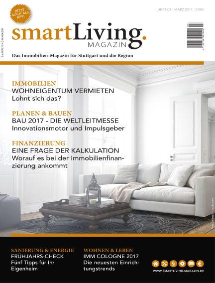 smartLiving-Magazin March 20, 2017 00:00