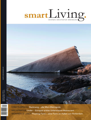smartLiving-Magazin 04/2019