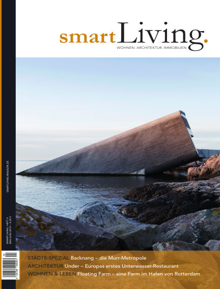 smartLiving-Magazin May 26, 2019 00:00