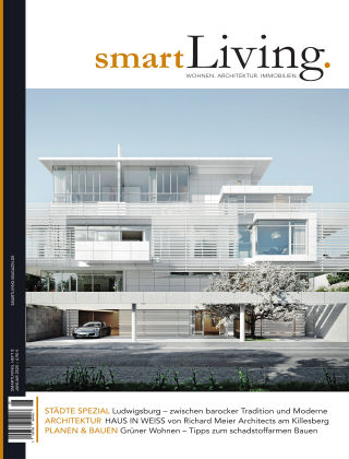 smartLiving-Magazin 2019-12-15