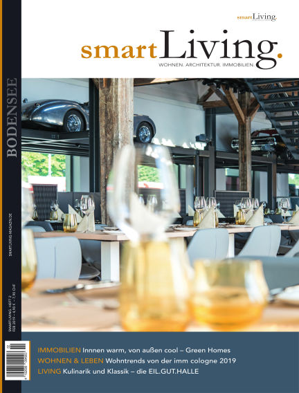 smartLiving Bodensee February 17, 2019 00:00