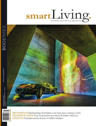 smartLiving Bodensee 04/2019