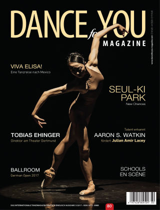Dance for You Magazine 05-2017