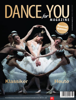 Dance for You 85