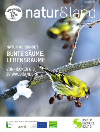 natur&land 4-2017