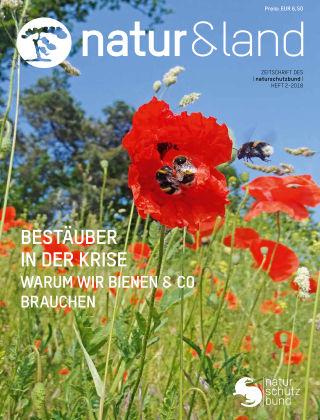 natur&land 2-2018