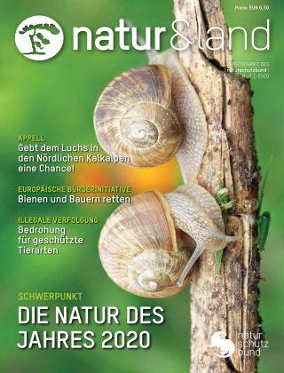 natur&land 1-2020
