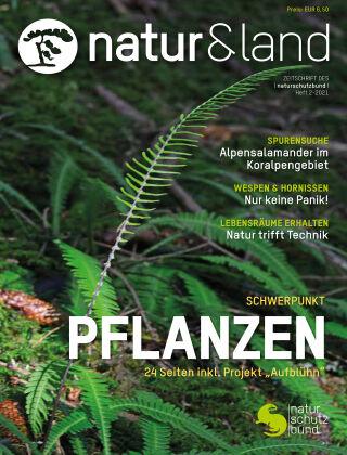 natur&land 2-2021