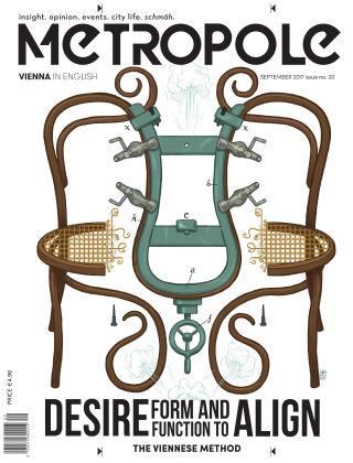 METROPOLE No. 20 September