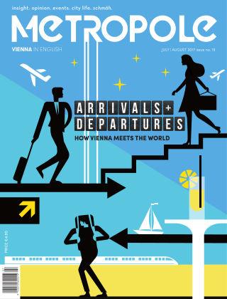 METROPOLE No. 19 July/August