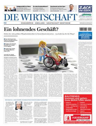 DIE WIRTSCHAFT 2020-02-27