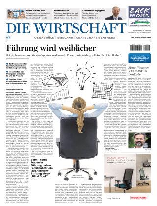 DIE WIRTSCHAFT 2021-06-24