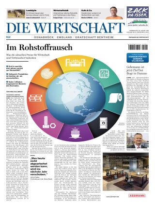 DIE WIRTSCHAFT 2021-08-26