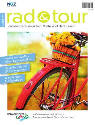 rad&tour Nr. 08