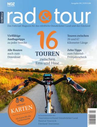rad&tour - Osnabrücker Land/Emsland  Nr. 09