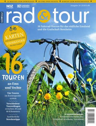rad&tour Nr. 10
