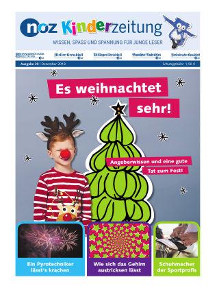 noz Kinderzeitung 12 - 2018