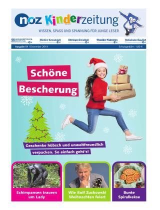 noz Kinderzeitung 12 - 2019