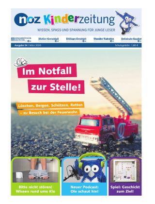 noz Kinderzeitung 2020-03-06